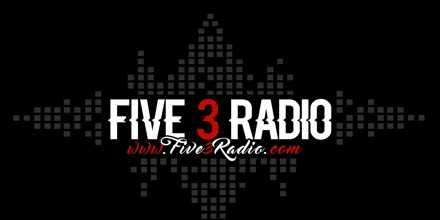 Five 3 Радио
