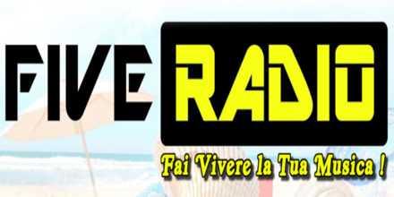 Five Radio Italy