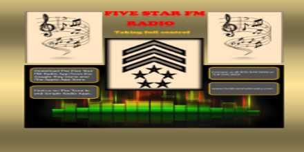 Five Star FM Radio
