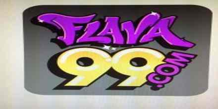 Flava 99 FM