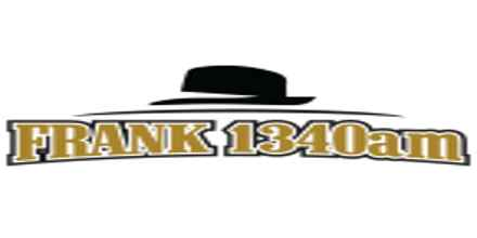 Frank 1340 AM