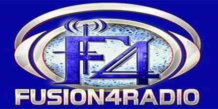 Fusion 4 Radio