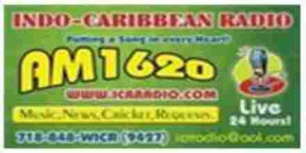 Indo Caribbean Radio