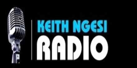 Keith Ngesi Radio