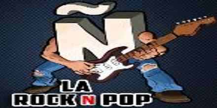 La Rock N Pop Espanol