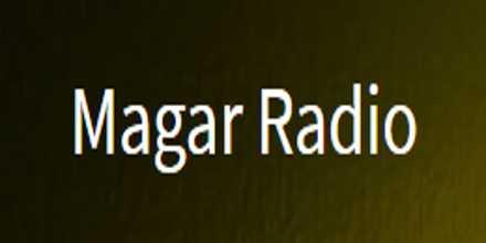 Magar Radio
