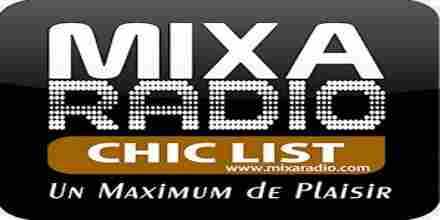 Mixaradio Chic List