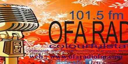 Ofa Radio 101.5