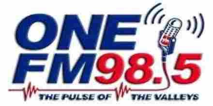 Uno FM 98.5