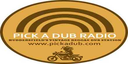 Pick A Dub Radio
