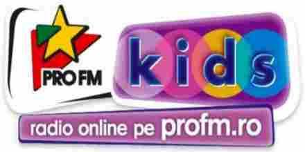 Pro FM Kids
