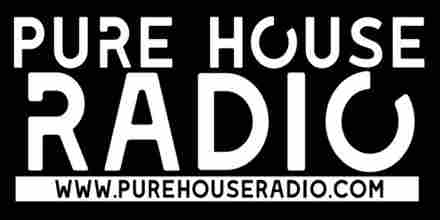 Pure House Radio