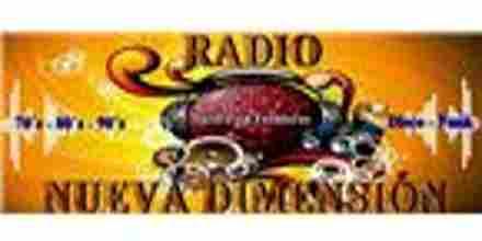 Radio Nueva Dimension