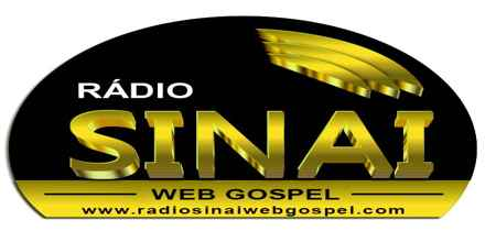 Radio Sinai Web Gospel