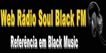 Radio Soul Black FM