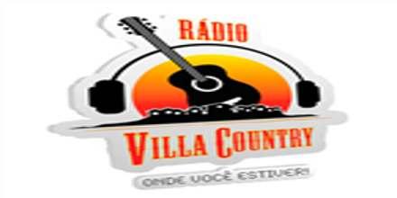 Radio Villa Country