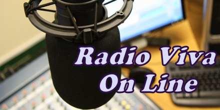 Radio Viva On Line