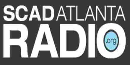 SCAD Atlanta Radio