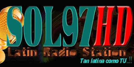 Sol97 Radio