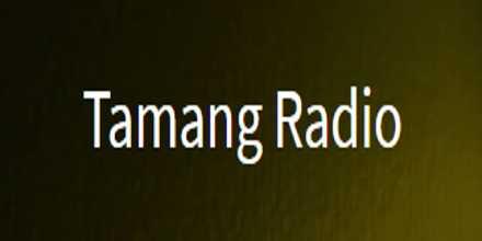 Tamang Radio