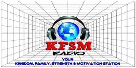 The KFSM Radio Network