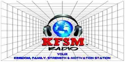 The KFSM Radio Network