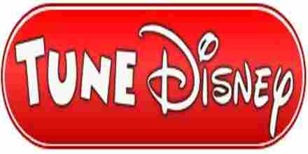 Tune Disney