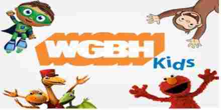WGBH Kids