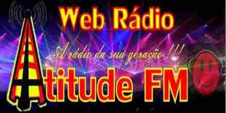 Web Radio Atitude FM