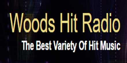 Woods Hit Radio