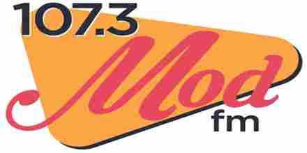 107.3 MOD FM