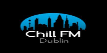 87.6 Chill FM