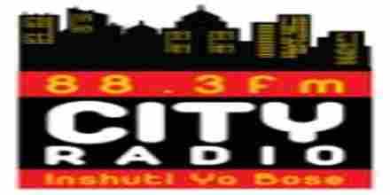 88.3 Ciudad Radio