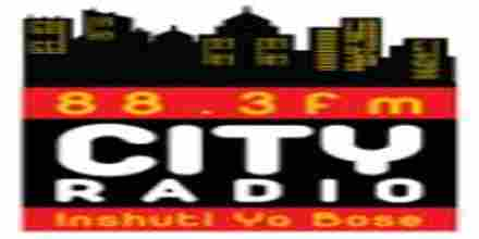 88.3 City Radio