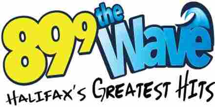 89.9 The Wave