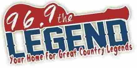 96.9 The Legend