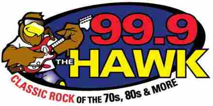 99.9 Hawk