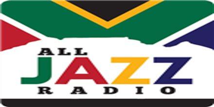 All Jazz Radio SA