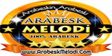Arabesk Melodi