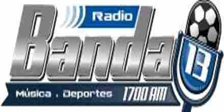 Bande 13 Radio