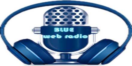Blue Web Radio