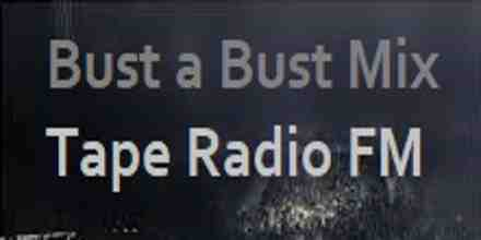 Bust a Bust Mix Tape Radio FM