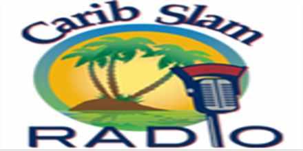 Carib Slam Radio