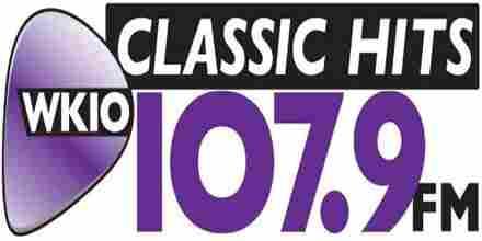 WKIO Classic Hits 107.9