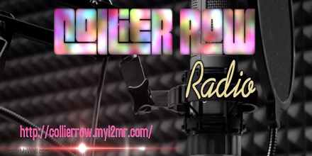 Collier Row Radio