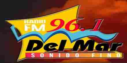 Del Mar FM 96.1
