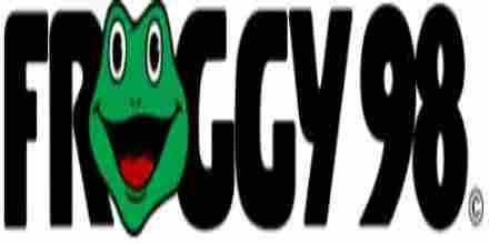 Froggy 98