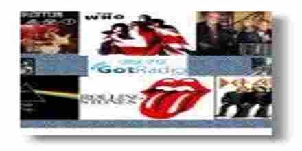 GotRadio Classic Rock