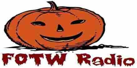 Halloween Listening Party