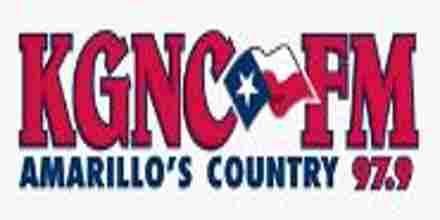 KGNC FM